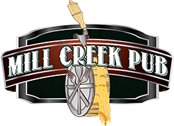 Mill Creek Pub logo