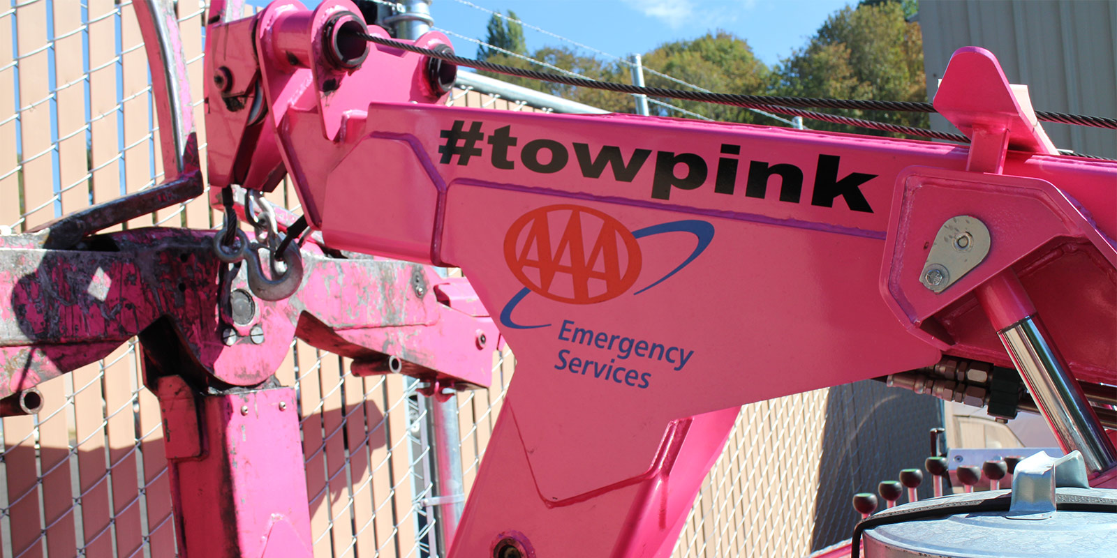 Aaa Towing Service Aaa Emergency Road Service Vancouver Wa